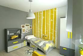 deco chambre gris et jaune best chambre grise et jaune photos ansomone us ansomone us