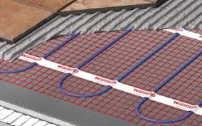 Underfloor Heating Systems Floor Heating Warmup - Under floor heating uk