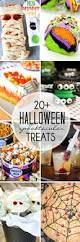 Halloween Treats And Snacks 20 Spooktacular Halloween Recipes Cupcakes U0026 Kale Chips