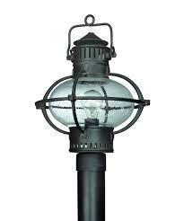 Outdoor Post Light Fixtures by Outdoor Light Inexpensive Modern Outdoor Lamp Post Lighting