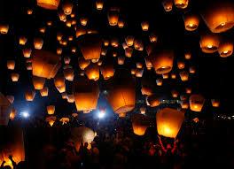lanterns fireworks china s lantern festival and an unfortunate ending lantern