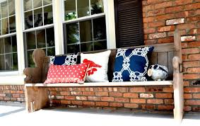 front porch bench ideas all you need to know about the front