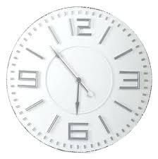 pendule de cuisine design design d intérieur montre de cuisine design awesome horloge darty