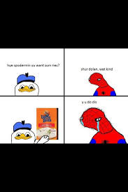 Spiderman Rice Meme - 182 best spider man images on pinterest ha ha funny stuff and