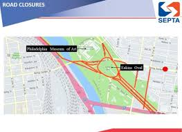 Septa Regional Rail Map Dear Septa Users The Nfl Draft Is Adjusting Your Commute Nbc 10