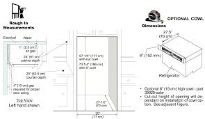 Heartland Swing Set Heartland Classic 30 U201d Single Door Refrigerator By Obadiah U0027s Woodstoves