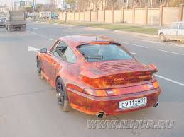 pink luxury cars off the wall paint jobs and wraps 6speedonline porsche forum