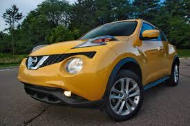 nissan juke cargo space 2015 nissan juke sl awd u2013 don u0027t judge this book by its cover