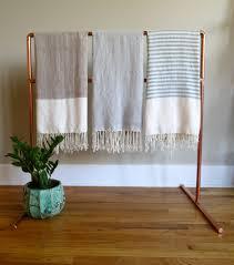 ocean deep u0027 striped woven moroccan scarf u2013 maven collection