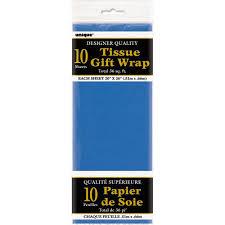 royal blue tissue paper royal blue tissue paper sheets 10ct walmart