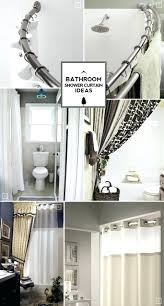 bathroom with shower curtains ideas articles with shower curtain decor ideas tag shower curtain