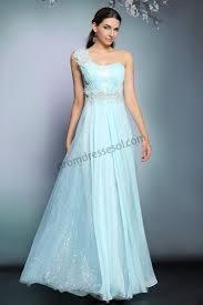 blue sequin bridesmaid dress prom dresses light blue one shoulder sequin pleated
