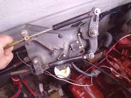 new engine old outdrive no gears page 1 iboats boating forums