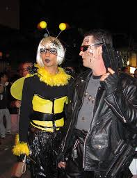 Terminator Halloween Costume File Bee Terminator Fancy Dress Costumes Jpg Wikimedia Commons