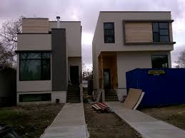 Modern Urban Home Design Modern Homes Small Designs Exterior Trend Home Design And Decor
