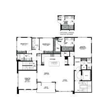 Brookfield Homes Floor Plans by Residence 2