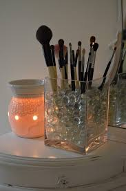 Makeup Vanity Storage Ideas 29 Cool Makeup Storage Ideas For Small Spaces