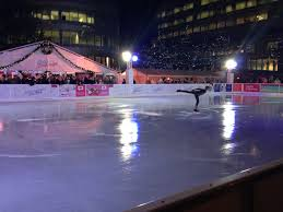 festive friday spinningfields ice rink now open u2013 english rose