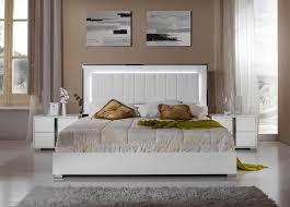 san marino bedroom collection modrest san marino modern white bedroom set bellissi furniture