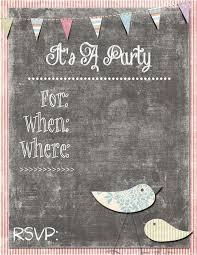 best 25 birthday invitations ideas on pinterest first