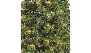 4ft christmas tree 4ft pre lit christmas tree christmas shop george