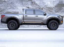 nissan pickup custom nissan titan warrior concept 2016 picture 10 of 79