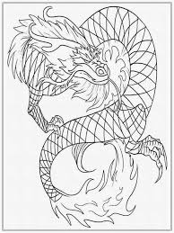 dragon coloring pages adults pictures pin clanek