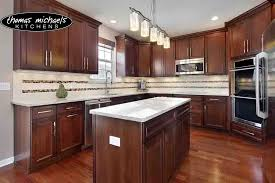 what color countertop looks best with cherry cabinets top countertops styles and trends to choose the for