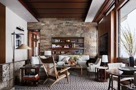 19 rustic mid century modern living room cheapairline info
