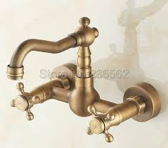 retro kitchen faucet kitchen ideas retro kitchen idea in accordance with wall mount