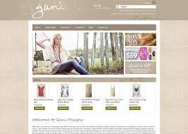 web shop design shop exles mywork australia