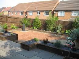 Railway Sleepers Garden Ideas Railway Sleepers The Garden Pinterest Railway Sleepers