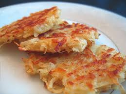 potato pancake mix manischewitz recipe traditional potato latkes for chanukah the three tomatoes
