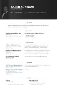 Sample Resume For On Campus Job by Library Assistant Resume Samples Visualcv Resume Samples Database
