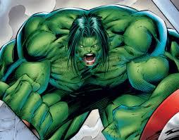 hulk won u0027t remembered fandom