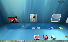 windows 7 bureau bureau en 3d sous windows 7 astuces pratiques