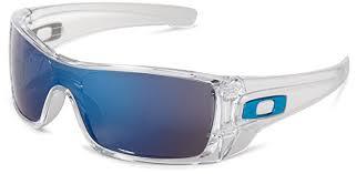 oakley sunglasses black friday sales amazon com oakley men u0027s batwolf rectangular sunglasses clear