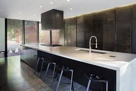Contemporary Kitchen Cabinets That Redefine Modern Cook Room - White metal kitchen cabinets