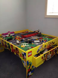 Cool Storage Ideas 40 Awesome Lego Storage Ideas The Organised Housewife