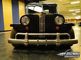 jeep willys wagon for sale jeep willys truck for sale image 140