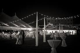 outdoor party tent lighting dover rent all tents events rental products