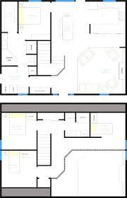 barndominium floor plans pole barn house and metal adorable 40 30