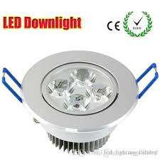 Led Ceiling Recessed Lights China High Quality Led Retrofit Recessed Lighting Fixture