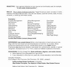 Exles Of Resumes Resume Good Objective Statements For - whats good resume objective image gallery of surprising best