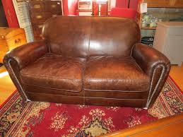 canapé grange la grange meubles neufs et anciens au conquet canapé cuir clarck