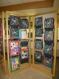 how to make your own art display panels display panel diy art