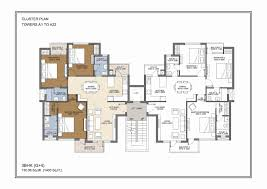 stunning small apartment building plans images home design ideas