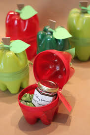 repeat crafter me plastic bottle apple containers craft