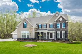 new homes for sale at brookmeade in waxhaw nc within the