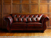 canape chesterfield occasion corner sofa chesterfield leather 3 seater stamford